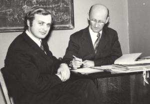 Kargin i Poliakov V G